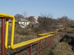 Опубликована очередность газификации деревень Слуцкого района