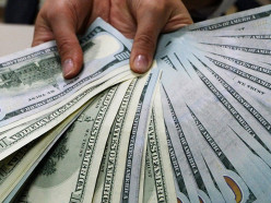 Внешний государственный долг Беларуси с начала года вырос почти на 6%