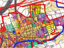 Новые улицы, мосты, развязки. Что планируется построить в Слуцке до 2030 года