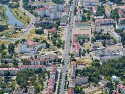 Слуцк и Солигорск станут центром юга Минской области. Опубликован генплан Слуцка до 2030 года
