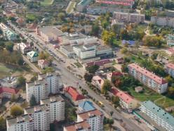В Слуцке пройдёт общественное обсуждение генерального плана города