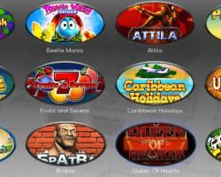 ГаминаторСлотс – игровые эмуляторы