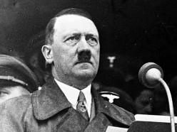 ЦРУ рассекретило доклад о бисексуальных наклонностях Гитлера