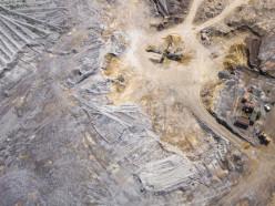 В Столбцовском районе открыто потенциальное месторождение золота и платины