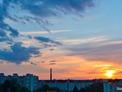 График отключения горячей воды летом 2019 года в Слуцке