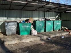 В мусорном контейнере в Гродно нашли тело новорожденного младенца