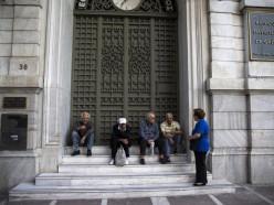 Мир в ожидании дефолта Греции. Что белорусам делать с евро