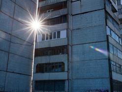 В 11-м городке мужчина разбился при падении с 7-го этажа (дополнено)