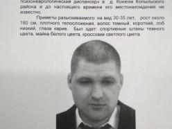Сбежавший пациент Грозовского психдиспансера до сих пор не найден