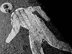 Грузовик сбил насмерть пешехода и скрылся