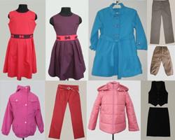 Новый интернет-магазин детской одежды