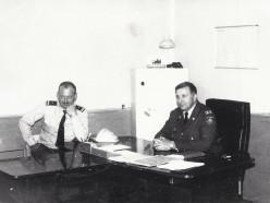 Бывший начальник слуцкой «уголовки» Владимир Гусак: я всегда мог рассчитывать на помощь товарищей и руководства