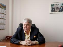 Гуцериев: количество человек, занятых на строительстве ГОКа в Любани, к осени вырастет почти в 3 раза