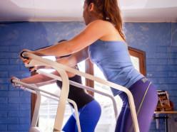 Поддержите свою форму, взяв напрокат беговую дорожку или велотренажер