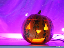 В эту субботу несколько заведений Слуцка отпразднуют Хеллоуин