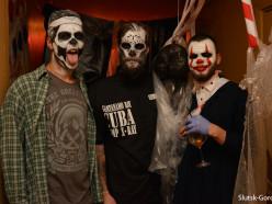 Где и как можно провести Хеллоуин в Слуцке (обновлено)