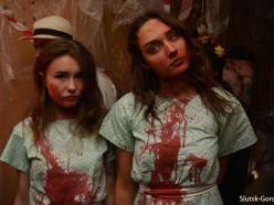 В каких заведениях Слуцка можно отметить самый зловещий праздник - Хэллоуин (обновлено)