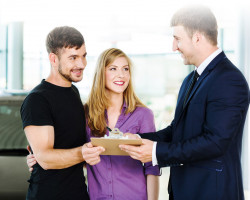 Автомобильный ломбард -  удобный способ получения кредита