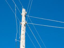 Слуцкие электросети: воровать себе дороже
