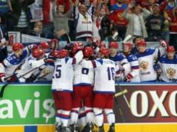 Россия выиграла ЧМ по хоккею