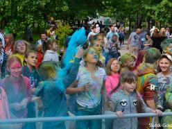Фестиваль красок в Слуцке всё-таки пройдёт 1 августа (обновлено)