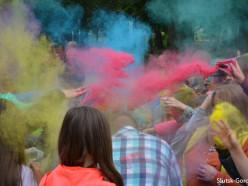 В этом году фестиваль красок пройдёт в Слуцке 29 июня