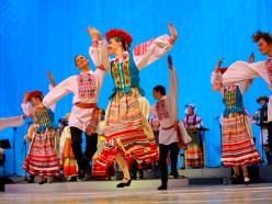 31 января в Слуцке выступит заслуженный хореографический ансамбль «Хорошки»