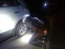 В Солигорском районе задержана группа, похищавшая новые корейские автомобили