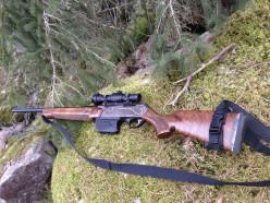 Слуцкий РОВД напоминает об ответственности владельцев огнестрельного оружия