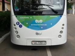 Первый гибридный автобус скоро появится на улицах Слуцка