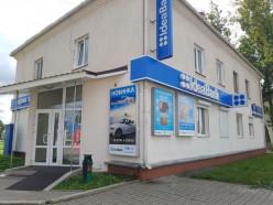 Сокращают региональную сеть: «Идея Банк» закрывает отделение в Слуцке