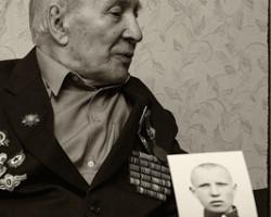 «Их День Победы». Янголенко Александр Гаврилович