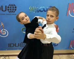 Школа танцев для детей в Слуцке: новый набор 2018