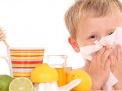 На Минщине гриппа нет вообще!