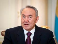 Президент Республики Казахстан Нурсултан Назарбаев заявил о прекращении своих полномочий