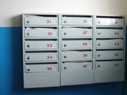 Листовки в почтовом ящике — только с согласия владельца