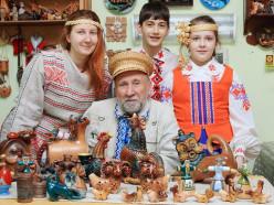 Мастера из Минской области завоевали на «Славянском базаре» пять наград