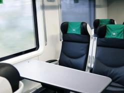 В белорусских поездах больше не соблюдают «антиковидную» рассадку