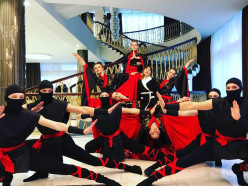 Слуцкая студия танца «Импульс» заняла 3-е место на Чемпионате искусств «I WILL BE POPULAR 2021»