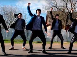«Лету-2021 посвящается». Студия танца «Импульс» презентовала новый клип