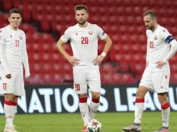 Чехия – Беларусь:анонс наматчквалификации ЧМ-2022