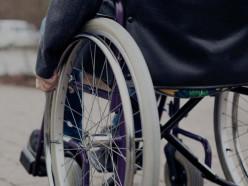 Инвалид-колясочник из Слуцка дозвонился на прямую линию Миноблисполкома