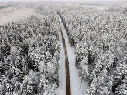 К Рождеству подкинет снега и приморозит до -18