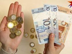 В Беларуси в этом году появятся обновленные деньги