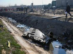 Иран признал, что случайно сбил украинский пассажирский самолет