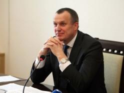 Глава Минской области провёл приём граждан в Слуцке (обновлено)