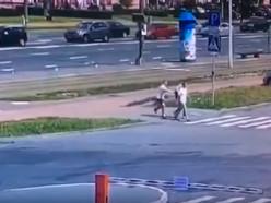 В Минске у испанца из рюкзака вытащили 50 000 евро