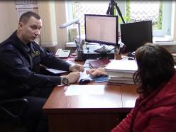 Жительница Ивацевичского района обвиняется в убийстве новорожденного ребенка в 2005 году