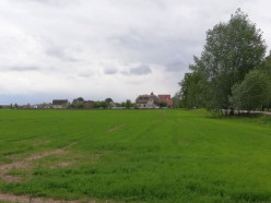 Деревня Малая Падерь и часть Новодворцев вошли в состав Слуцка