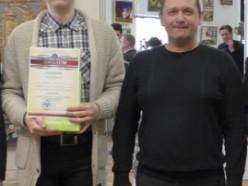 Случчанин стал победителем республиканской интернет-олимпиады по информатике